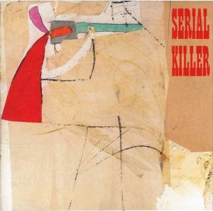 I CD Serial Killer