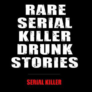 V CD Serial Killer