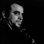 Antonio Genchi. Photo by Michele De Francesco, 2001